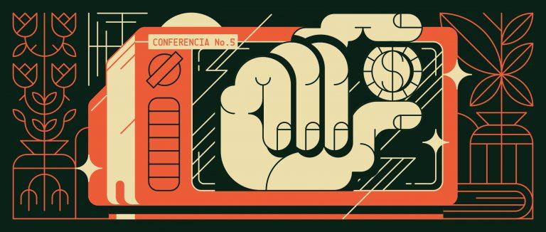 Ilustración Aldo Cruces